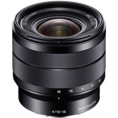 Sony sel1018 10 18mm f 4 0mm optical steadyshot 1459280987000 892389