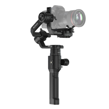 Rent DJI Ronin S 3 Axis Motorized Gimbal Stabilizer For DSLR and mirrorless cameras * Checkout Required