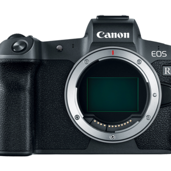 Rent Canon EOS R Mirrorless Camera With 24-105mm RF Lens