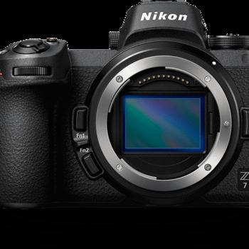 Rent Nikon Z7 Mirrorless Digital Camera