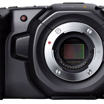 Rent Blackmagic Design Pocket Cinema Camera 4K