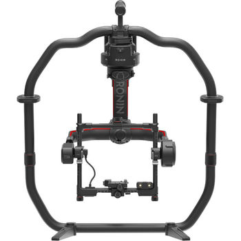 Rent DJI Ronin 2 with Alpha wheels and support