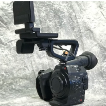 Rent Canon C300 Camera Kit