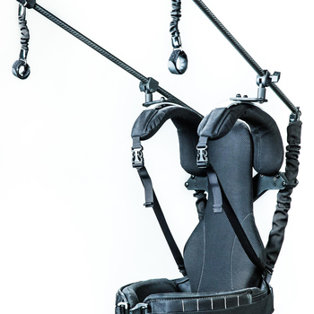 Rent Ready Rig Camera/Gimbal Support system