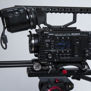 Rent Sony PMW-F5 Cinema Camera