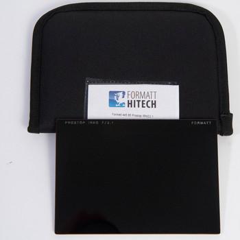 Rent Formatt Hitech - 4x5.65 Prostop IRND 2.1
