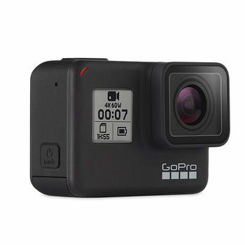 Rent GoPro Hero 7 Black Rental Kit (Unlimited Mounting Options)