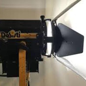 Rent 575w HMI / Ballast / Stand / Kit