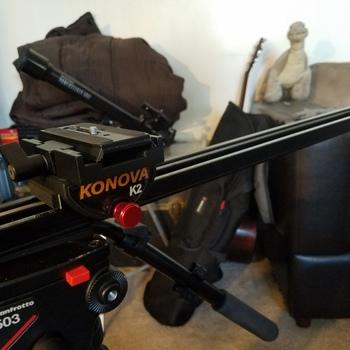 Rent Konova K2  Slider - BEST DEAL!