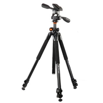 Rent Vanguard Alta Pro 263AP Aluminum Tripod Kit