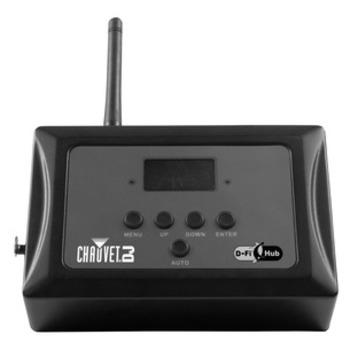 Rent Chauvet Wireless DMX TX/RX Set