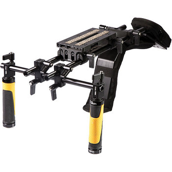 Rent ikan Flyweight Shoulder Rig
