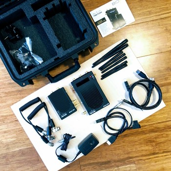 Rent Teradek Bolt 3000 SDI/HDMI Wireless Video (3rd Gen)