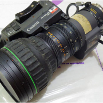 Rent Canon J15ax8B4 IRS SX12
