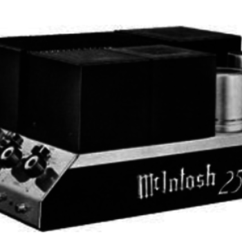 Rent McIntosh MC-250