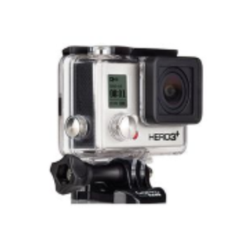 Rent GoPro Hero Black 3