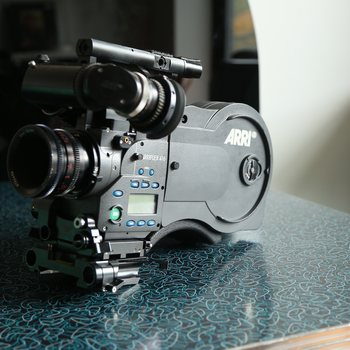 Rent ARRI 416 PLUS + AKS + ZEISS SUPER SPEED MKII LENS SET