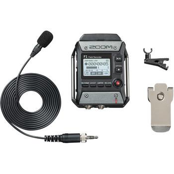 Rent Zoom F1-LP Portable Digital Recorder