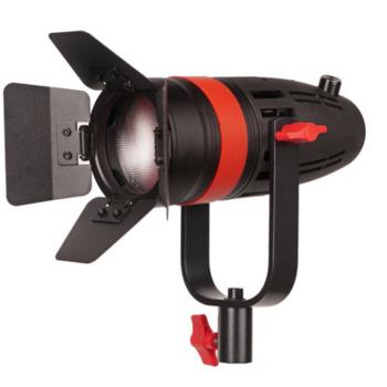 Rent 2 Boltzen 55 W LED Bi-color Fresnel Light Kit
