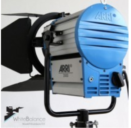 Rent An Arri Baby 2k In Atlanta | KitSplit