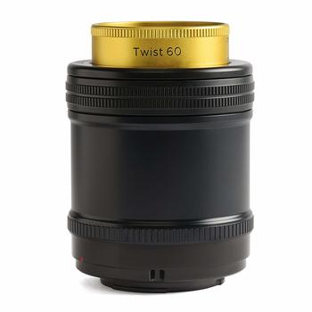 Rent Lensbaby Twist 60 for Sony E
