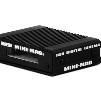 Rent Red Mini-mag Station