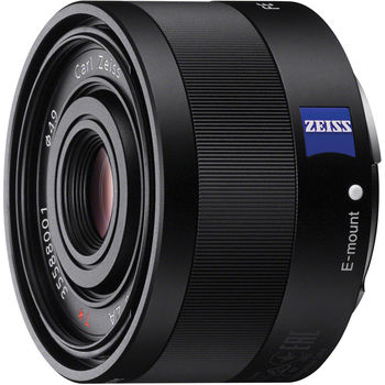 Rent Sony Zeiss 35/2.8