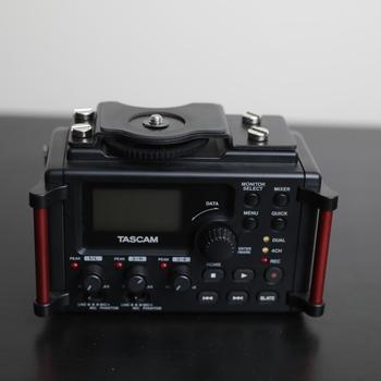 Rent Tascam DR-60D