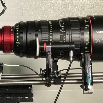Rent Canon 30-300 Cine Zoom EF Mount