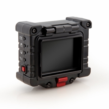 Rent Zacuto Z-Finder Z-EVF-1F (with letus eyecup)