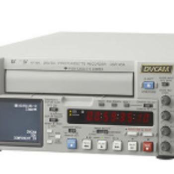 Rent DVCAM DSR-45