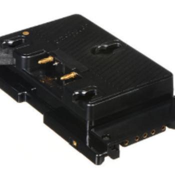 Rent ANTON BAUER to IDX V-MOUNT Adapter Plate