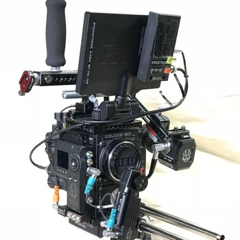 Rent RED Epic-W pkg. w/ RT MOTION MK3.1 FF