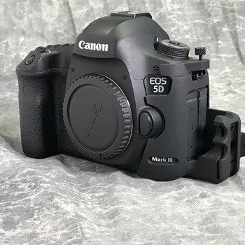 Rent Canon 5D III Body Kit