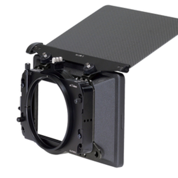 Rent ARRI LMB-5 Clip-On Matte Box