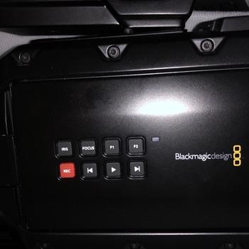 Rent BlackMagic Ursa Pro 4.6 K PACKAGE