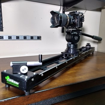 Rent Kessler 3ft Cine-Slider w All Terain Legs