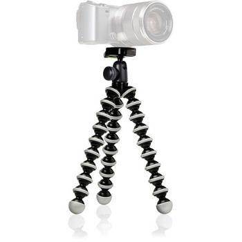 Rent JOBY GorillaPod 5K Flexible Tripod supports up to 11lbs