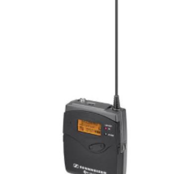 Rent Sennheiser SK100 Xmitter