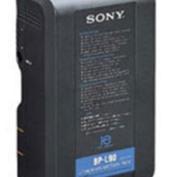 Rent Sony BP-L90A