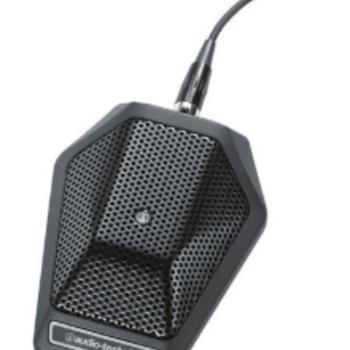 Rent Audio Technica U851/O