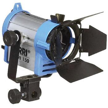 Rent ARRI Fresnel Four Light Kit (2) 650 watt & (2) 150 watt