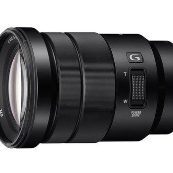 Rent Sony E PZ 18-105 mm F4 G OSS Lens (In body zoom)