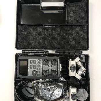 Rent Zoom H6 Recorder