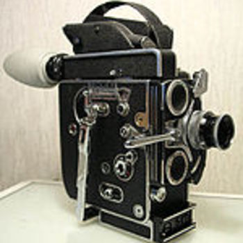 Rent (2) Bolex 16mm reflex cameras, with primes for turret and 2 long zoom lenses