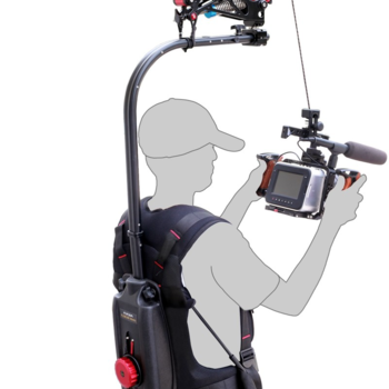 Rent  Easy Rig / Flycam Flowline Master with serene arm