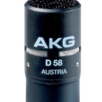 Rent AKG D 58