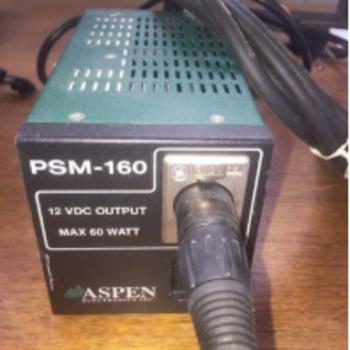 Rent Aspen PSM-160