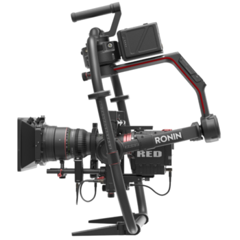 Rent Ronin 2 Pro Kit w/ 6x TB50, Cinemilled and DJI Accessories