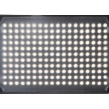 "Rent Aputure LED Light 4"" Bi Color w/ Junior Receiver to 1/4"""